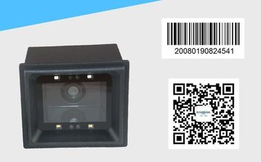 China Fixed Type Turnstile Peripheral Products 2D Barcode Reader For Tripod Turnstile distributor